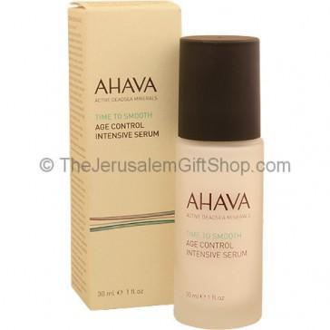 Ahava Age Control Intensive Serum
