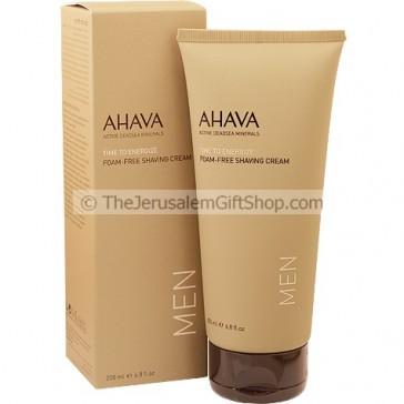 Ahava Foam-free Silk Shave