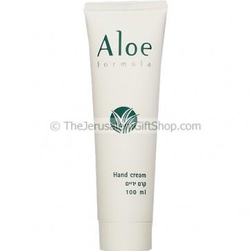 Aloe Formula Hand Cream