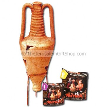 Antika Pottery Kit: Amphora