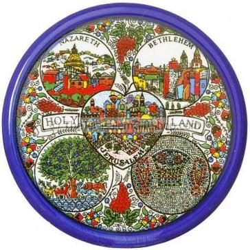 Coaster - Holy Land