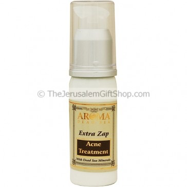 Acne Treatment - Extra Zap by Aroma