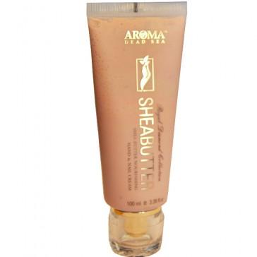 Aroma Shea Butter Hand Cream