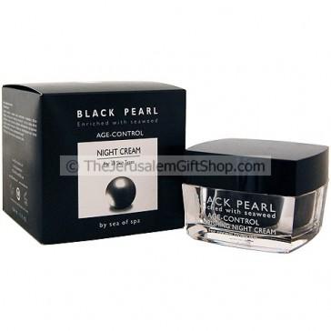 Black Pearl Night Cream