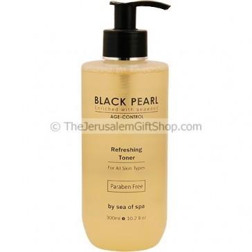 Black Pearl Refreshing Toner