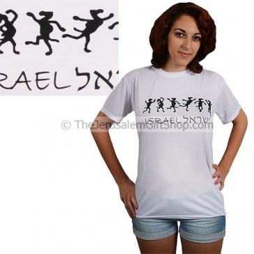 Camels Dancing in Israel Tshirt