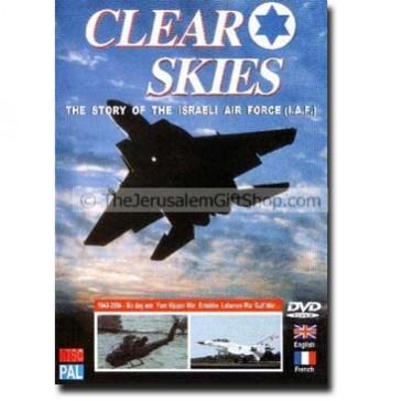 Clear Skies - Israel Air Force