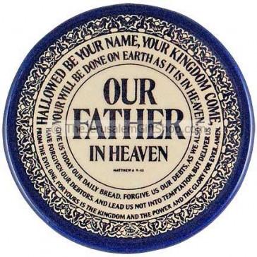 Coaster - The Lord's Prayer