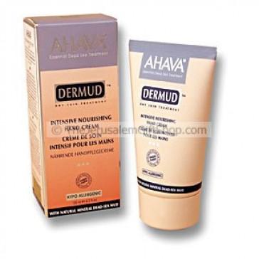 Ahava Hand Cream Dermud