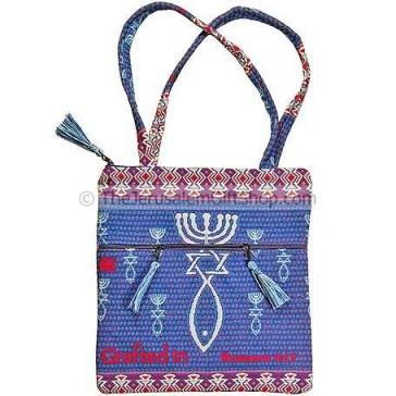 Druze Shoulder Bag - Grafted In