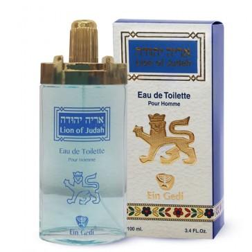 Lion of Judah Eau De Toilette - Cologne