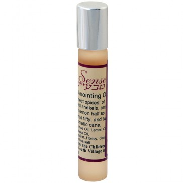 Es-Sense Rose Myrrh and Frankincense Anointing Oil