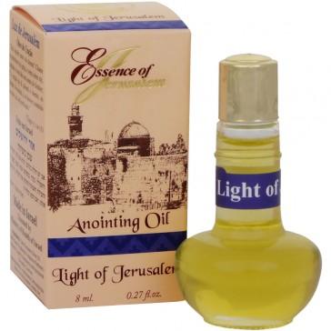 Scent of Jerusalem - Anointing Oil - Light of Jerusalem 8ml