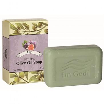 Seven Species Olive Oil Soap - Fig