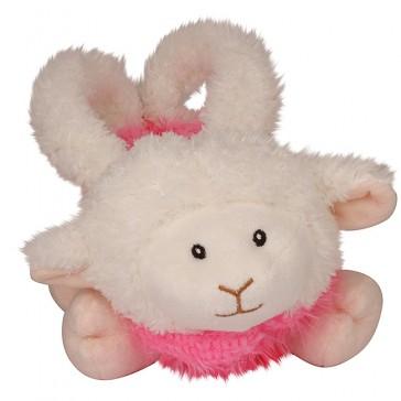 Girls Handbag Lamb - 'Jerusalem Princess
