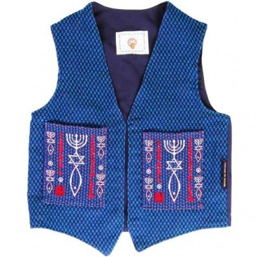 Grafted In Waistcoat