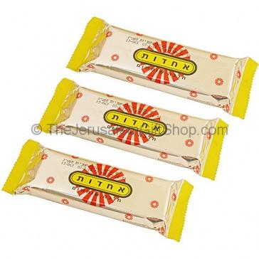 Halva Sesame Seed Snack Bars x 3 Value Pack