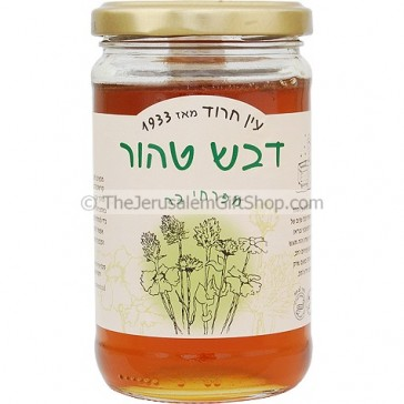 Ein Harod Pure Wild Flower Honey