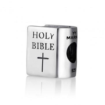 `Gracelet`Silver Holy Bible by Marina