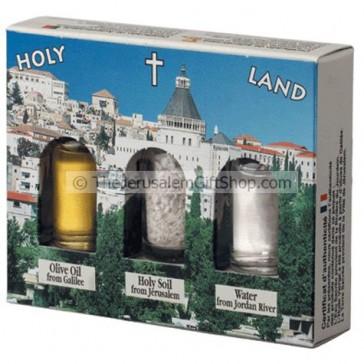 Holy Land Gift Pack - Nazareth