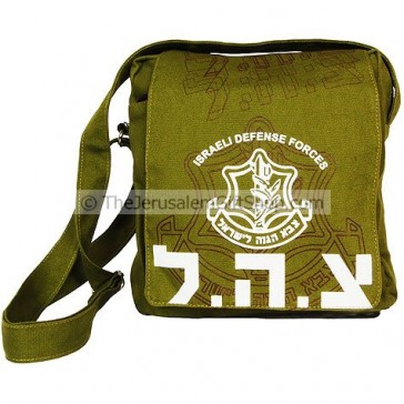 IDF Shoulder Bag