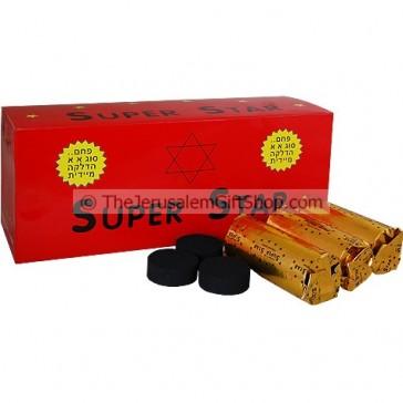 Incense Burner Charcoal - Carton