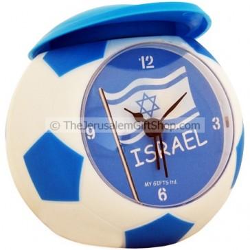 Alarm Clock - Israeli Football