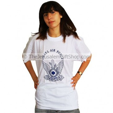 Israel Air Force Tshirt