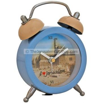 Alarm Clock - Jerusalem