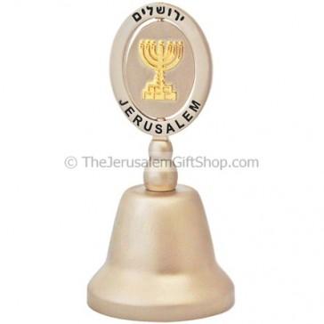 Jerusalem Bell