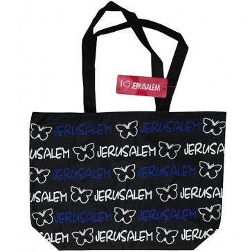 Fashionable Jerusalem Bag
