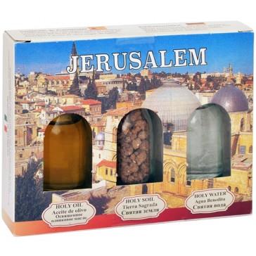 Holy Land Gift Pack - Jerusalem