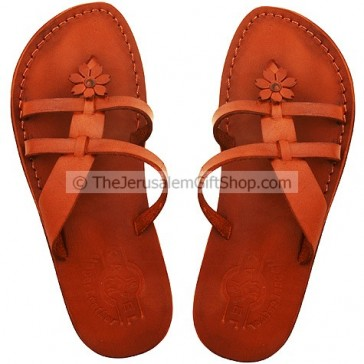 Biblical Jerusalem Lady Sandals