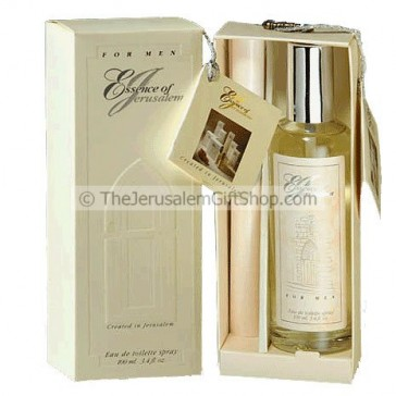 50ml Eau De Toilette Men's Cologne
