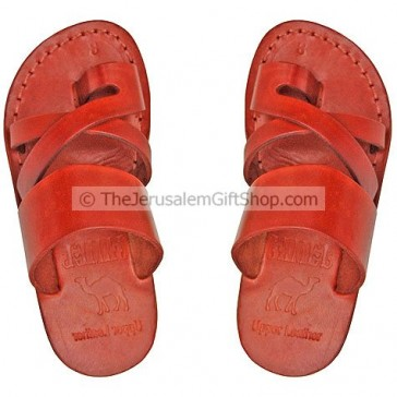 Kids Jesus Sandals - Bethlehem