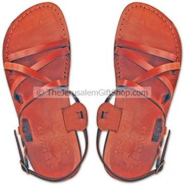 Biblical Yeshua - Jesus Sandals