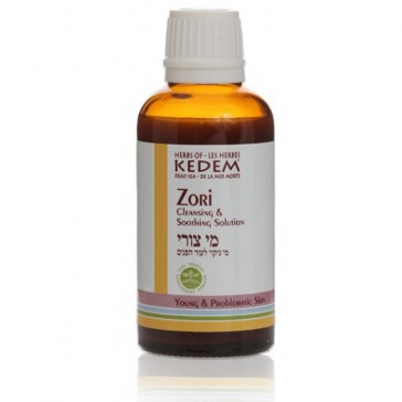 Zori - Purifying & Cleansing Facial Solution by Kedem