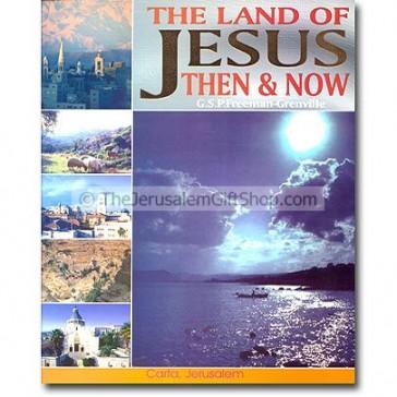 Land of Jesus Book