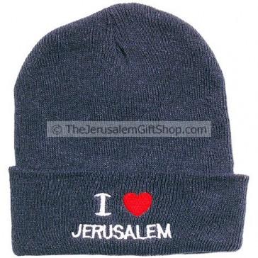 Beani - I Love Jerusalem