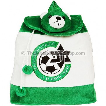 Kids Backpack - Maccabi Haifa