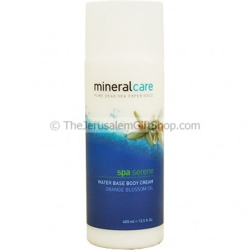 Mineral Care Dead Sea Water Base Aroma Pack