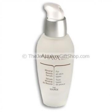 Ahava Mineral Beauty Serum