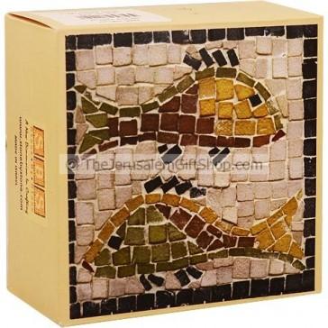 Mosaic Kit - Fishes