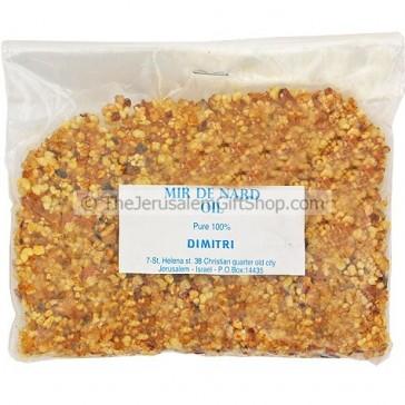 Holy land Incense - High quality Myrrh Nard