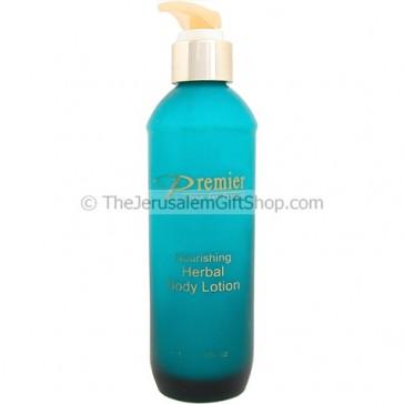 Premier Cosmetics Nourishing Body Lotion Herbal
