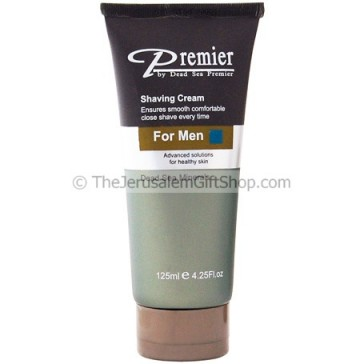 Premier Shaving Cream for Men