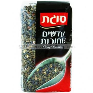 'Sugat' Lentils from Israel - Puy Lentil