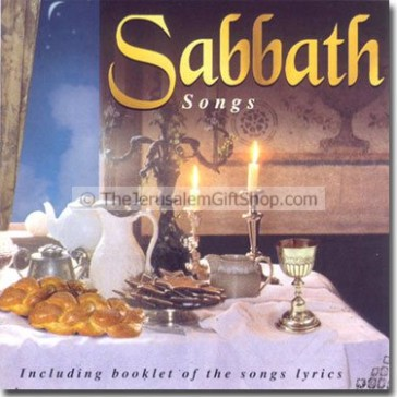 Shabbath Songs
