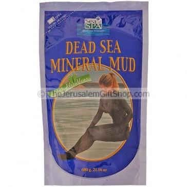 Dead Sea Mud with Aloe-Vera