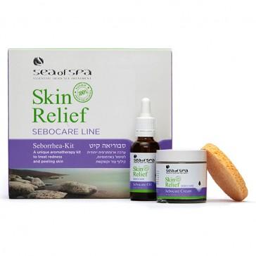 Sea of Spa Skin Relief Seborrhea kit